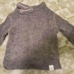 Burts bees organic sweatshirt